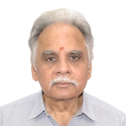 Mathukumalli Vidyasagar